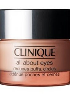 Clinique All About Eyes - All Skin Types
