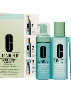 Clinique Anti-Blemish Solutions 3-Step System Set