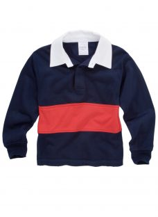 Sherborne House School Boys' Years 2-6 Rugby/Football Top