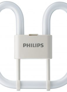 Philips 16W GR8 2-PIN PLQ-2D Energy Saver Bulb