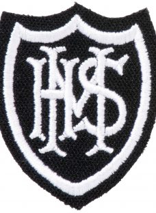 Mayville High School Boys' Cap Badge