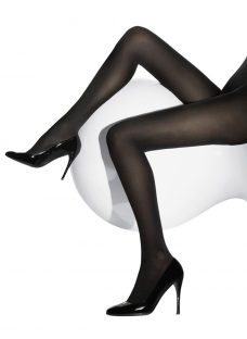 Wolford Velvet de Luxe 66 Opaque Tights