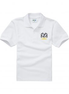 Lourdes Primary School Unisex Polo Shirt