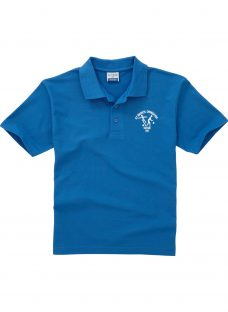 St Bede's Catholic High School Unisex Years 10 & 11 Sports Polo Shirt