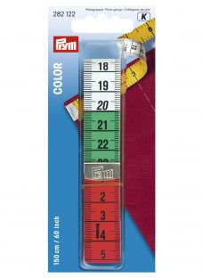 Prym Colour Tape Measure