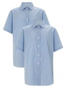St Michael's Church of England Preparatory School Girls' Blouse