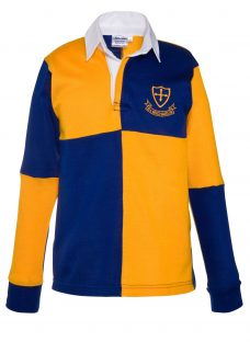 St Michael's Church of England Preparatory School Unisex Rugby Jersey