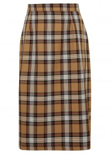St Joseph's College Girls' Tartan Skirt