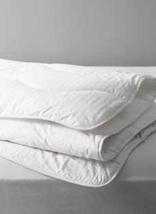 John Lewis Synthetic Collection Breathable Microfibre Duvet