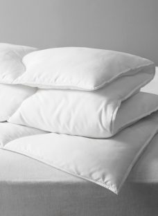 John Lewis Synthetic Soft Touch Washable Duvet