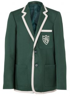 Buckholme Towers School Boys' Blazer