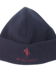Howell's School Girls' Fleece Hat