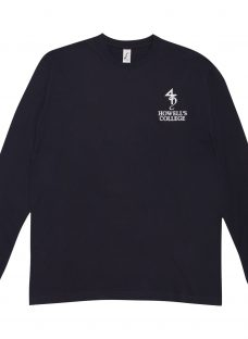 Howell's College Long Sleeve T-Shirt