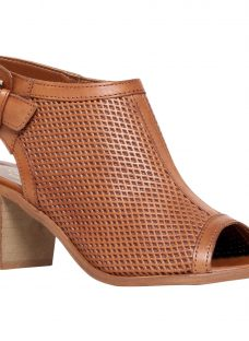 Carvela Audrey Cut-Out Shoe Boots