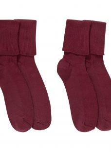Ashfold School Ankle Socks