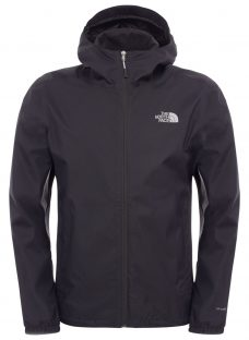 The North Face Quest Waterproof Men's Jacket
