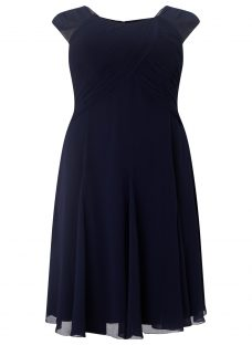 Studio 8 Adrianne Dress