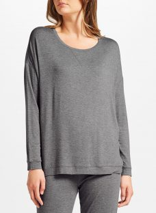 John Lewis Oversized Jersey Lounge Top