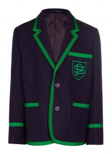Pointer School Unisex Blazer