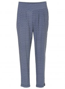 Betty & Co. Graphic Print Trousers