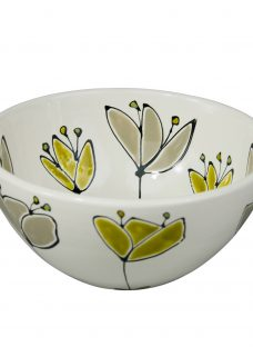 Gallery Thea Personalised Contemporary Bowl