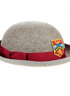 'Highclare School Junior Girls' Felt Hat