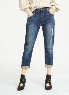 AND/OR Venice Beach Boyfriend Jeans
