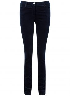 Pure Collection Athena Wash Velvet Jeans