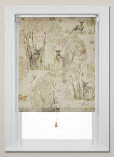 Voyage Sherwood Forest Roller Blind