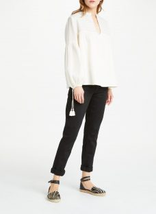 AND/OR Silverlake Straight Leg Jeans