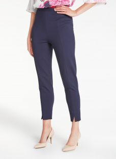 Bruce by Bruce Oldfield Slim Ponte Trousers