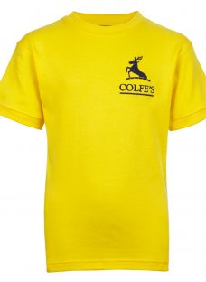 Colfe's School Orion House T-Shirt