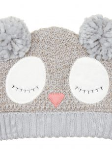 John Lewis Baby Owl Character Hat