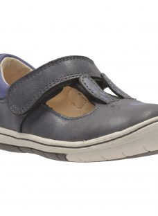 Clarks Children's Amelio Glo First Shoes