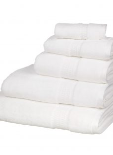 John Lewis Supima Cotton Towels