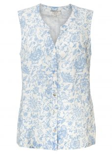 East Antoinette Sleeveless Shirt