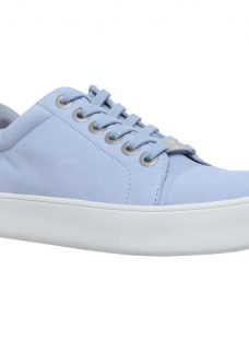 Carvela Loot Lace Up Trainers