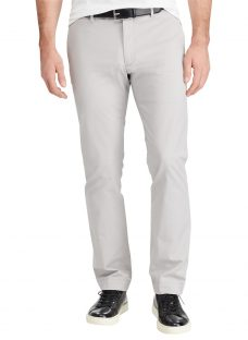 Polo Ralph Lauren Hudson Slim Fit Stretch Cotton Trousers