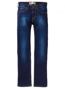 Levi's Boys' 511 Slim Fit Jeans