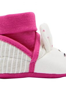 Baby Joule Bunny Slippers