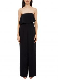 Ted Baker Teara Strapless Jumpsuit