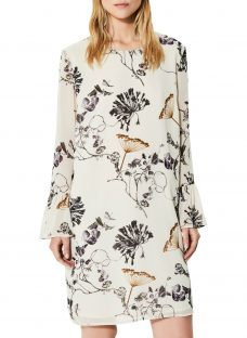 Selected Femme Lima Printed Dress