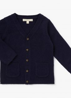 John Lewis Heirloom Collection Baby Knit Cardigan