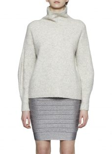 French Connection Rosa Knit Pencil Skirt