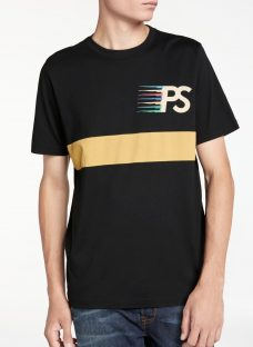 PS by Paul Smith Stripe T-Shirt