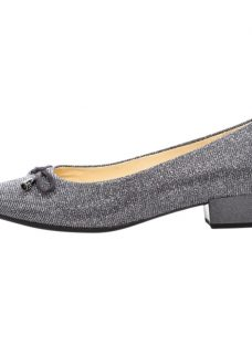 Gabor Ackroyd Pointed Toe Court Shoes