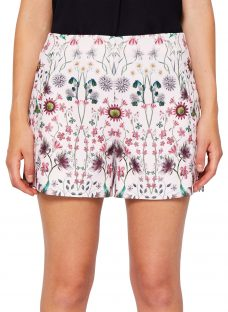 Ted Baker Palomi Unity Floral Shorts