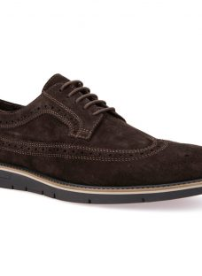 Geox Uvet Derby Shoes