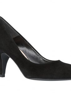 Carvela Adam 2 Cone Heeled Court Shoes