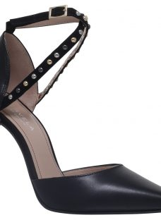 Carvela Acid Stiletto Heeled Court Shoes